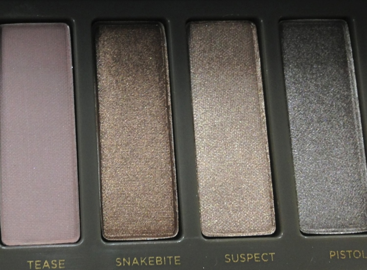 CENTRE FOUR SHADES NAKED 2