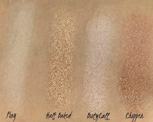 1st Four Shades Naked 2